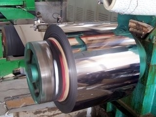 چین Color Coated PPGI Galvanized Stainless Steel Coils Length Customized تامین کننده