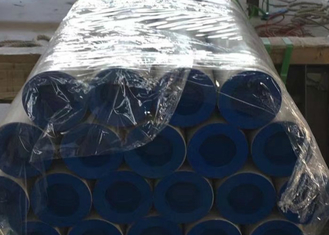 چین Cold Rolled Welded And Seamless ASTM XM-19 Stainless Steel Tubes For Structure تامین کننده