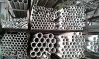 "چین Seamless Stainless Steel Tube Pipe With Diameter 2"" 3"" 4""6"" 8"" SCH10/SCH40/SCH80 کارخانه"