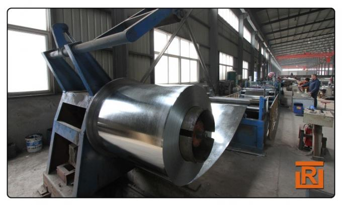 0.18mm thickness hot dipped galvanized steel coils, cold rolled galvanized steel coils, coil steel paint