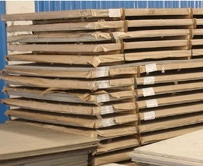 Q345E Structure Stainless Steel Plates , cold rolled sheet steel High Strength