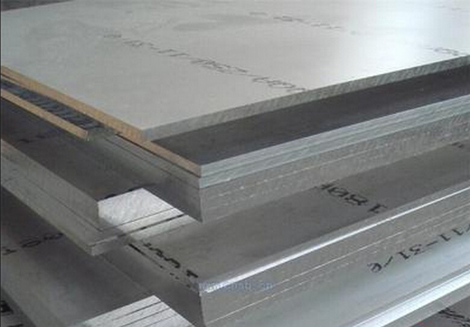 Corrosion Resistant Super Alloy Hastelloy c276 Plate / Hastelloy c22  Plate